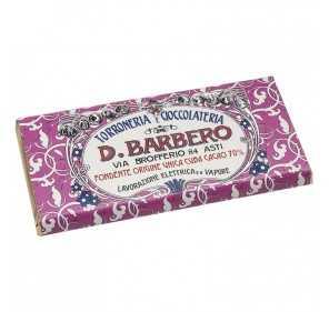 Dark chocolate Cuba 70%