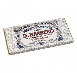 Cioccolato bianco Barbero
