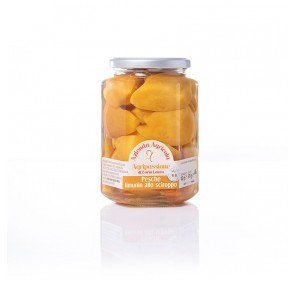 """Limunin"" peaches in..."