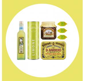 Lemon Kit