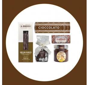 Kit Cioccolato