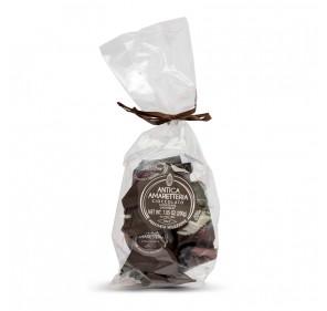 Amaretti al cioccolato -...