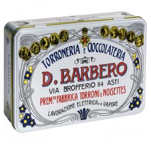 Gift box - Torronfette...