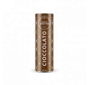 Amaretti mit Schokolade im...