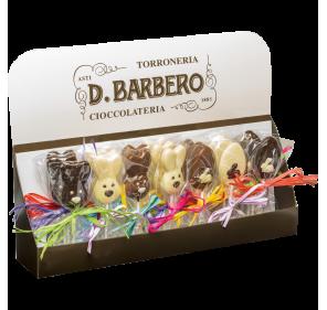 Lollipop de chocolat (3...