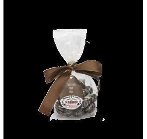 """Ovetti di cioccolato """"dark..."""