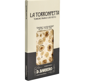 """Torronfetta"" with Piedmont..."