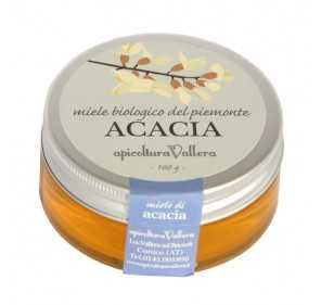 Biological Acacia honey