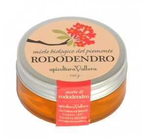 Biological Rhododendron honey