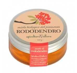 Miele biologico di Rododendro