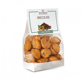 Biscotti con granella di...