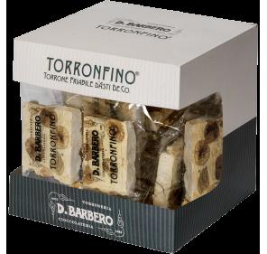 Torronfini conditionnés en...