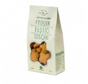 Biscuits rustiques...