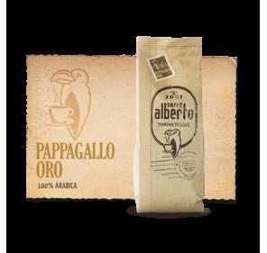 Pappagallo oro - 100% Arabica