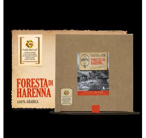 Harenna-Wald - 100% Arabica