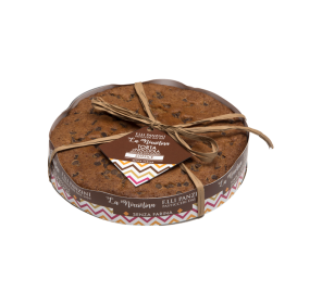 Hazelnut cake without flour...