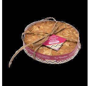 Almond cake without flour