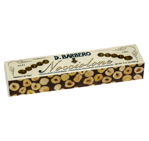 Nocciolone gianduja chocolate