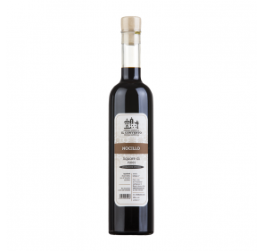Nocillo - Liqueur made with...