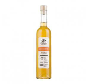 Mandarinetto - Liqueur made...
