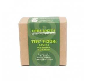 Biological Bancha green tea...