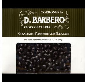 Nocciolato - Chocolat noir...