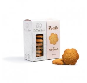 Biscuits with seven cereals...