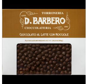 Nocciolato - Chocolat au...
