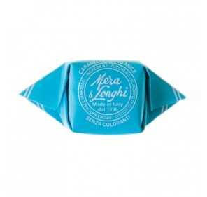 Anis-Süßigkeiten in Blechdose