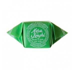 Bonbons à la menthe en...