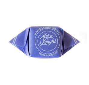Bonbons aux myrtilles en...
