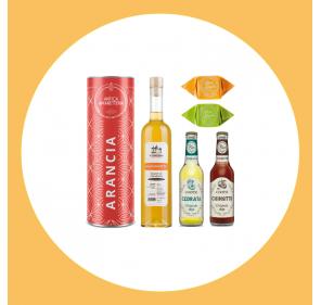 Citrus Fruits Kit