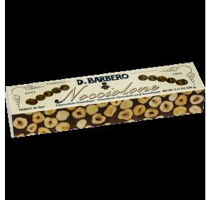 Gelato e Nocciolone - Milano
