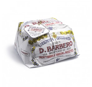 Artisanal Panettone with...