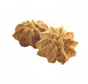 Kekse mit Weizenvollkorn,...