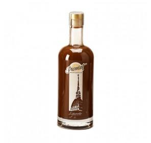 Chocolate liqueur - 70 cl