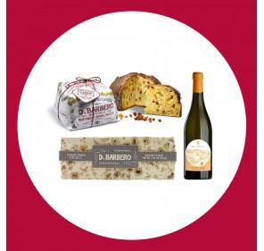 Christmas Kit - Bordeaux