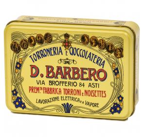 Chocolats mixtes en boîte...