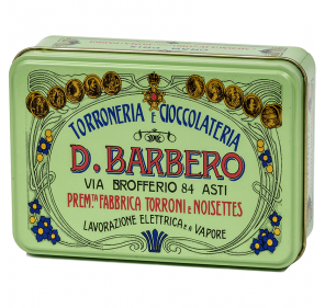 Pistacchiotto ® in tin box
