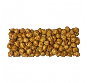 Piedmont hazelnuts brittle